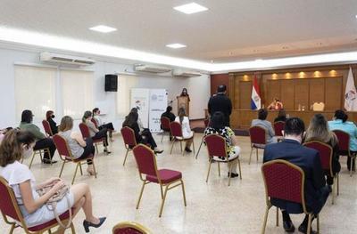 MJ y TSJE inician capacitación a ciudadanos para ejercer derecho político y electoral