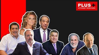 Los propietarios de medios de comunicación más poderosos de Paraguay