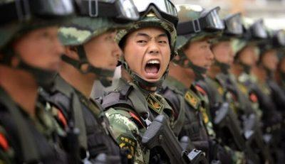 """Presidente de China llama a """"prepararse para la guerra"""""""