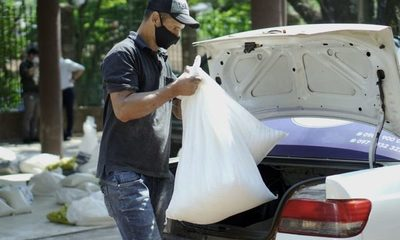 Gobernación entrega un promedio de 120 kits diarios de insumos para ollas populares – Diario TNPRESS