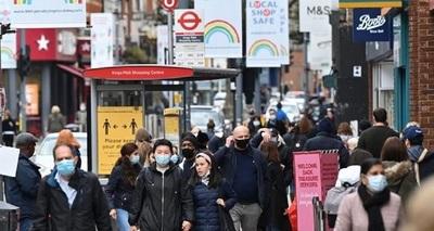 Londres vuelve a restricciones debido a aumento de casos de coronavirus