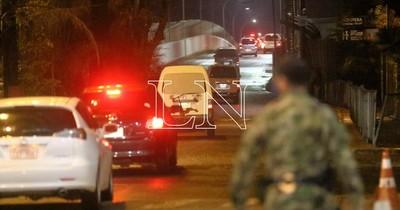 La Nación / Taxistas de CDE piden respetar protocolos para seguir trabajando y evitar retroceso