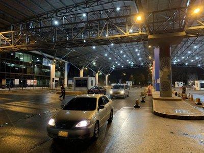 Comerciantes celebran reapertura de fronteras y garantizan cumplimiento de protocolos
