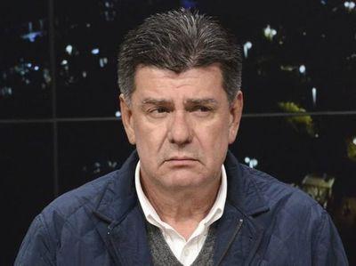 Efraín acusó a Cartes de pretender quedarse con La Patria sin embargo, él mismo ayudó con tasación para venderla en el 2009
