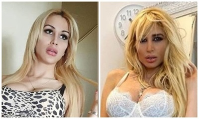 "Saya Alcaraz: ""no me gusta que me comparen con Vicky Xipolitakis"""