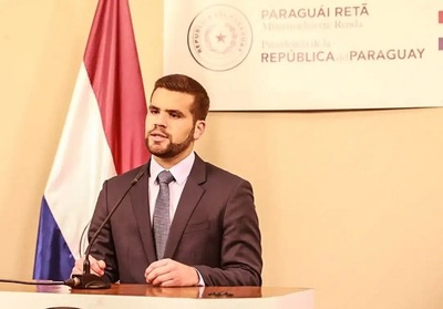 Nombran a Hernán Huttemann como asesor jurídico de la Presidencia