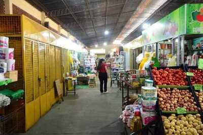 Comerciantes de Ciudad del Este: Contentos, pero prudentes