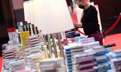 Feria del Libro de Fráncfort con una oferta digital y gratuita