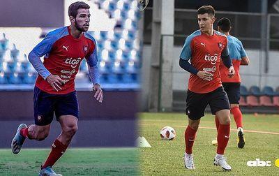Rodíguez o Rivas: ¿Quién reemplaza a Arzamendia en el lateral?