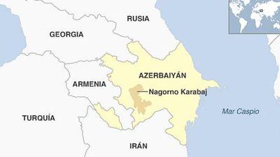 Armenia viola cese al fuego