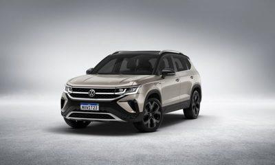 Lanzamiento mundial del nuevo Volkswagen Taos
