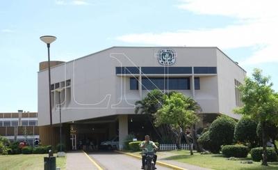 HOY / Preocupa a médicos faltante de antibióticos en el Hospital de Itauguá