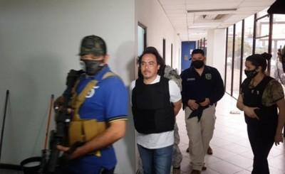 Peligroso expolicía brasileño fue expulsado del país