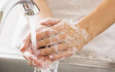 Día Mundial del Lavado de Manos: Técnica correcta y todos sus porqués