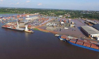 Desde ahora puertos privados dependerán directamente del MOPC