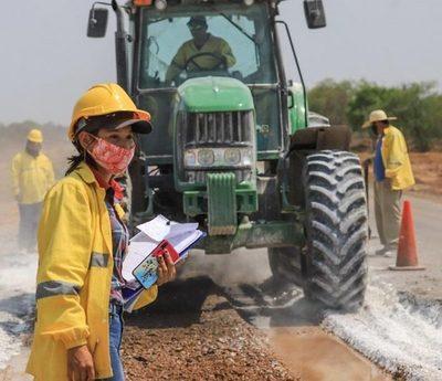 Crisis fiscal ya afecta a Obras Públicas