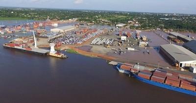 La Nación / Autorizan al MOPC para habilitar puertos turísticos