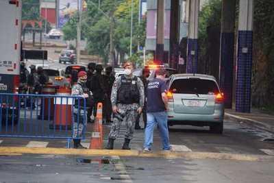 Brasil NO impone ninguna restricción a los PARAGUAYOS