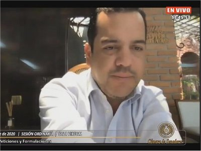 Suspenden audiencia para resolver recurso de Rodolfo Friedmann