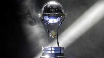 Conmebol apunta al reinicio de la Copa Sudamericana