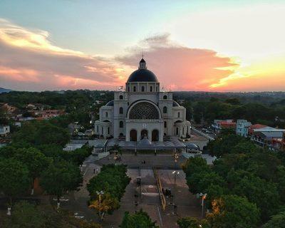 Visitas a la Basílica de Caacupé serán solo por agendamiento previo