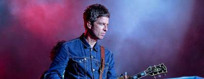 Noel Gallagher será parte del álbum tributo a John Lennon