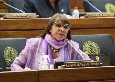 Senadores instan a revocar suspensión de Amarilla