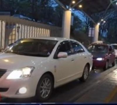 Habilitan paso en zonas fronterizas entre Paraguay y Brasil