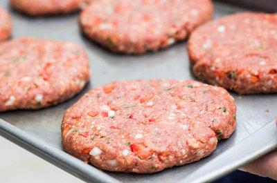 Taiwaneses podrán comer hamburguesas paraguayas