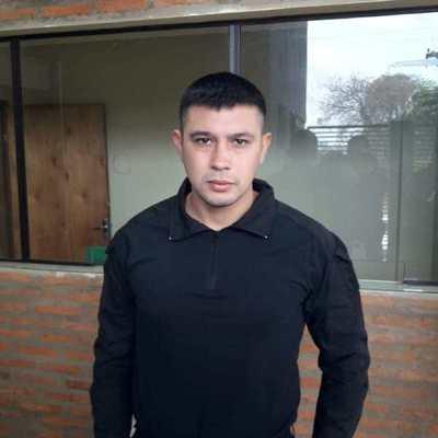 Agente penitenciario es descubierto al intentar ingresar 100 gramos de crack dentro del penal de Villarrica