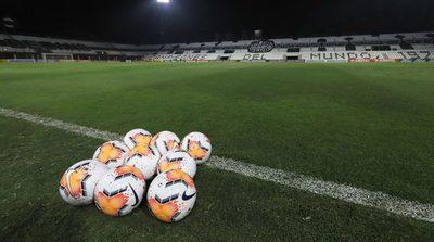 La APF ya designó a los árbitros para la fecha 1 del Clausura