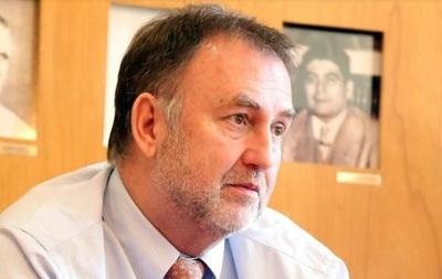 Benigno López definirá su salida de Hacienda el sábado