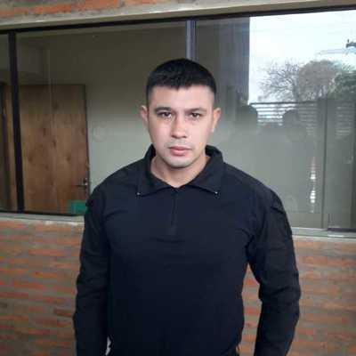 Guardiacárcel presuntamente intentó meter droga a la cárcel
