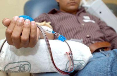 Instan a empresarios a otorgar permisos laborales para que se acuda a donar plasma