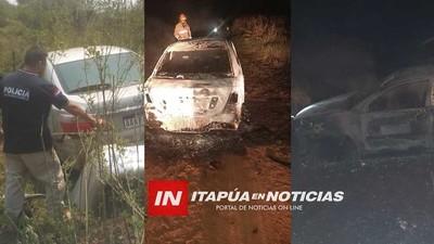 DETALLES Y EL PASO A PASO DEL  SECUESTRO EN SAN PEDRO DEL PNA.