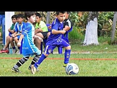 Escuelas de fútbol solo están habilitadas para actividad individual, aclaran