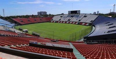APF aguarda visto bueno del Ministerio de Salud para ingreso gradual de hinchas en los estadios
