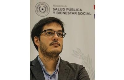 """Guillermo Sequera y el COVID-19: """"Los números están a nuestro favor"""""""
