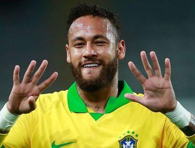 "Neymar ""es un payaso"", afirma Zambrano"
