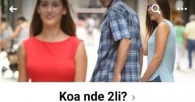 """Solicitan el cierre de la página """"Koa nde 2li"""""""