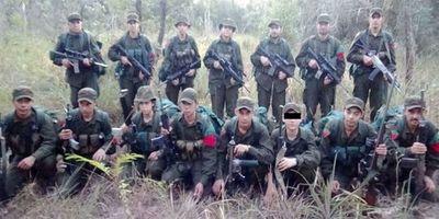 Identifican a secuestradores de Óscar Denis y muestran nuevas fotos del EPP