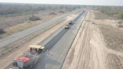 DNCP investiga millonaria adjudicación del MOPC para obras de la Transchaco