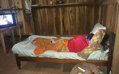 """Cambyreta: liquidan de tres balazos a un hombre en su cama porque """"sabía demasiado"""""""