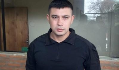 Guardiacárcel intentó meter droga a la Penitenciaría de Villarrica