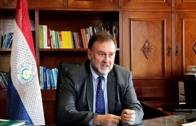 HOY / Transición en Hacienda: fin de semana se definiría fecha de salida de Benigno López