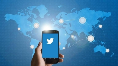 HOY / Reportan caída de Twitter en varios países