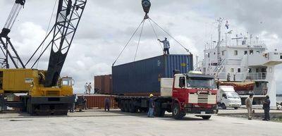Decreto autoriza al MOPC para habilitar y reglamentar puertos privados