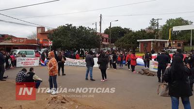 APERTURA DE FRONTERA CON POSADAS ES UN HECHO LEJANO AÚN