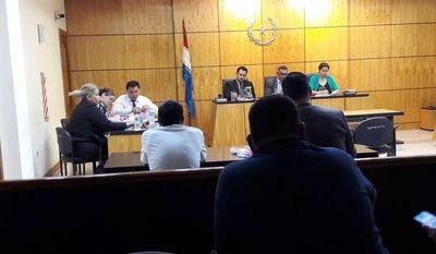 Condenan a 10 años de cárcel a hombre atrapado por albañiles luego de robar a contratista