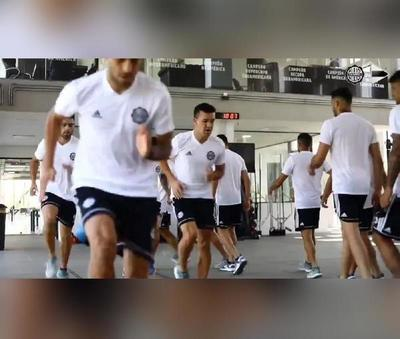 "¿Mensaje a Mouche? Olimpia luce su Centro de Alto Rendimiento de ""Primer Mundo"""